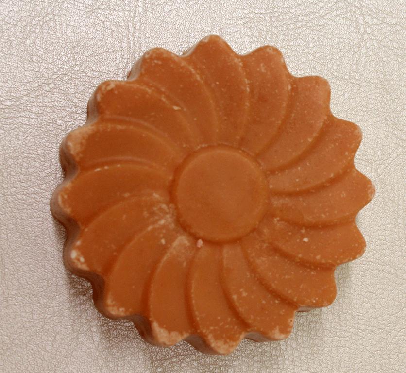 Mandarinenblume