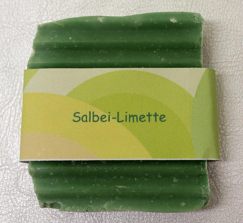 Salbei Limette